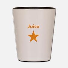 Juice Star Shot Glass