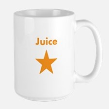 Juice Star Mugs