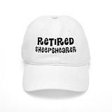 Retired Classic Cap