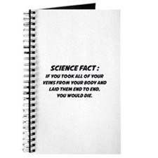 Science Fact Journal