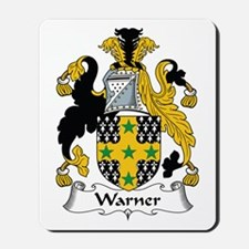 Warner Mousepad