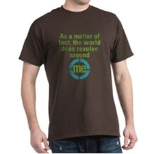 World Revolve T-Shirt