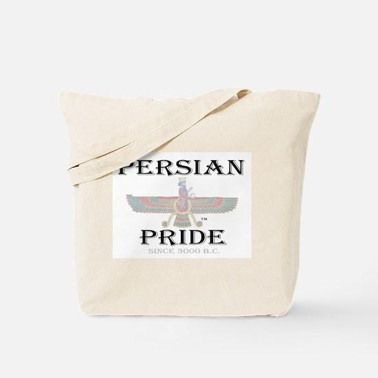 Persian Pride - Ahura Mazda Tote Bag