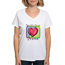 World's Best Nana Shirt