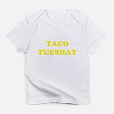 TACO TUESDAY Infant T-Shirt