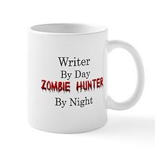 Writer/Zombie Hunter Mug