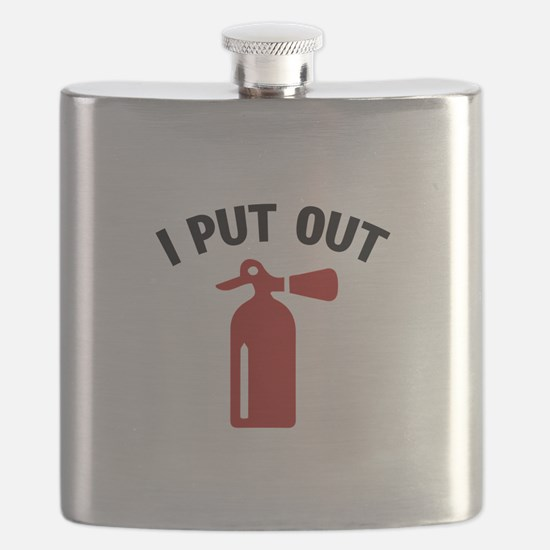 I Put Out Flask