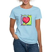 World's Best Maw-Maw T-Shirt
