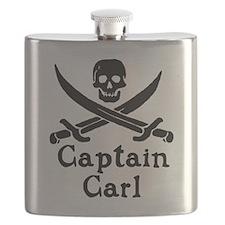 Captain Carl Flask