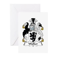 Walker I Greeting Cards (Pk of 10)