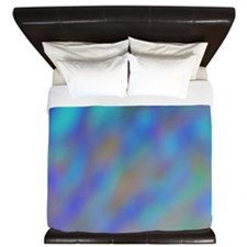Unique Abalone King Duvet