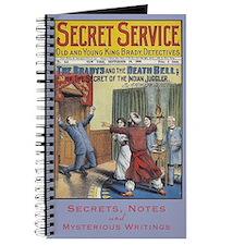 Secret #2 Journal