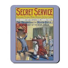 Secret #2 Mousepad