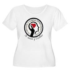 Wyatt, S. White T-shirt