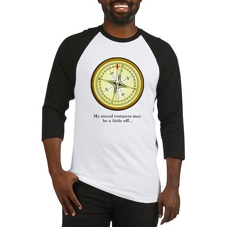 Compass Baseball Jersey