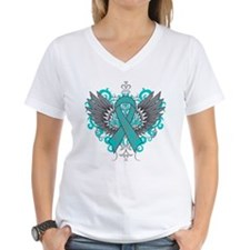 PKD Awareness Cool Wings T-Shirt