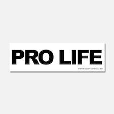 Pro Life Car Magnet 10 X 3