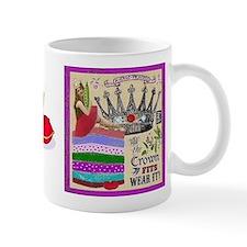 True Princess Mug Mugs