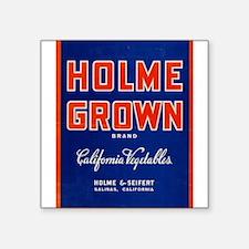 Holme Grown Sticker
