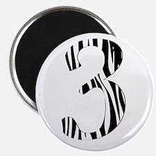 Three Magnets