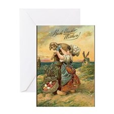 Easter-Wishes-by-the-Sea Greeting Cards