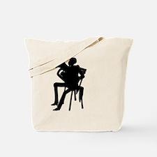 Euphonium Musician  Tote Bag