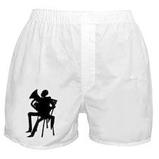 Euphonium Musician  Boxer Shorts