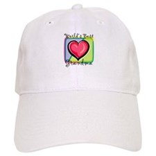 World's Best Grandma Baseball Cap