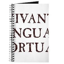 Long Live Dead Languages - Latin Journal