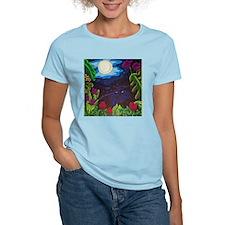 Night Panther T-Shirt