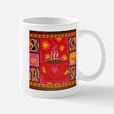 Coffee Dance Mugs