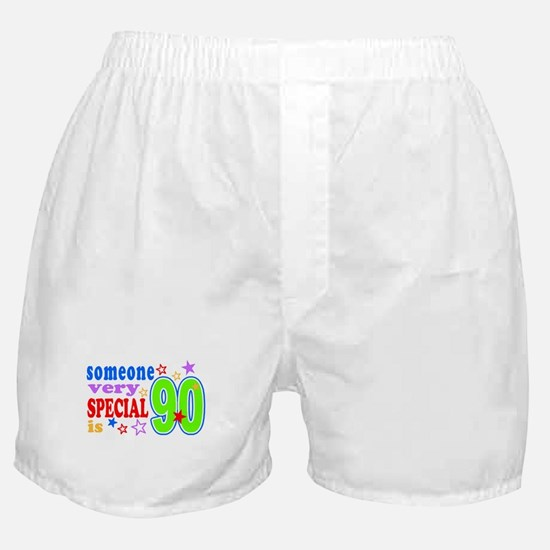 SPECIAL 90 Boxer Shorts