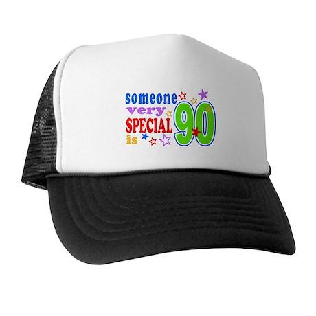 SPECIAL 90 Trucker Hat