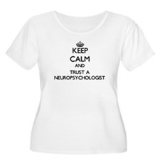 Keep Calm and Trust a Neuropsychologist Plus Size
