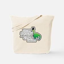 If History Repeats Itself! Tote Bag