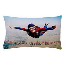 Cheriewellbehaved1.jpg Pillow Case