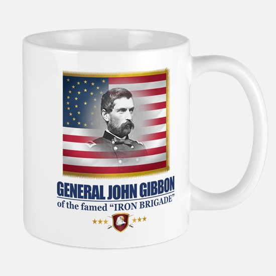 Gibbon (C2) Mugs