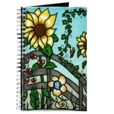 The Sunflower Garden Journal