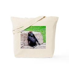 Little Kong Tote Bag
