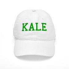 Kale Baseball Cap