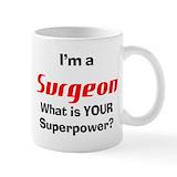 Surgeon Coffee Mugs