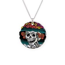 La Catrina Necklace