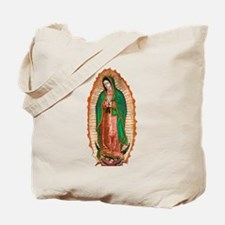 Guadalupe2.psd Tote Bag