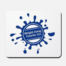 WAC Logo Mousepad