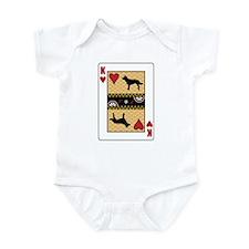 King Kelpie Infant Bodysuit