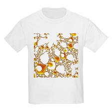 special fractal 04 orange SF T-Shirt