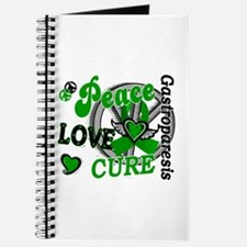 Gastroparesis Peace Love Cure 2 Journal