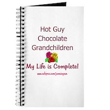 Grandma's Life (p) Journal