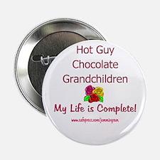 Grandma's Life (p) Button