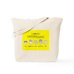 Sunny 16 Tote Bag